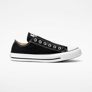 Converse No Lace Slip-On Chuck Taylor All …